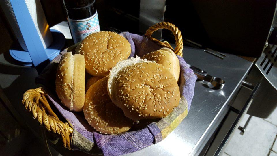 Burger_Semmel