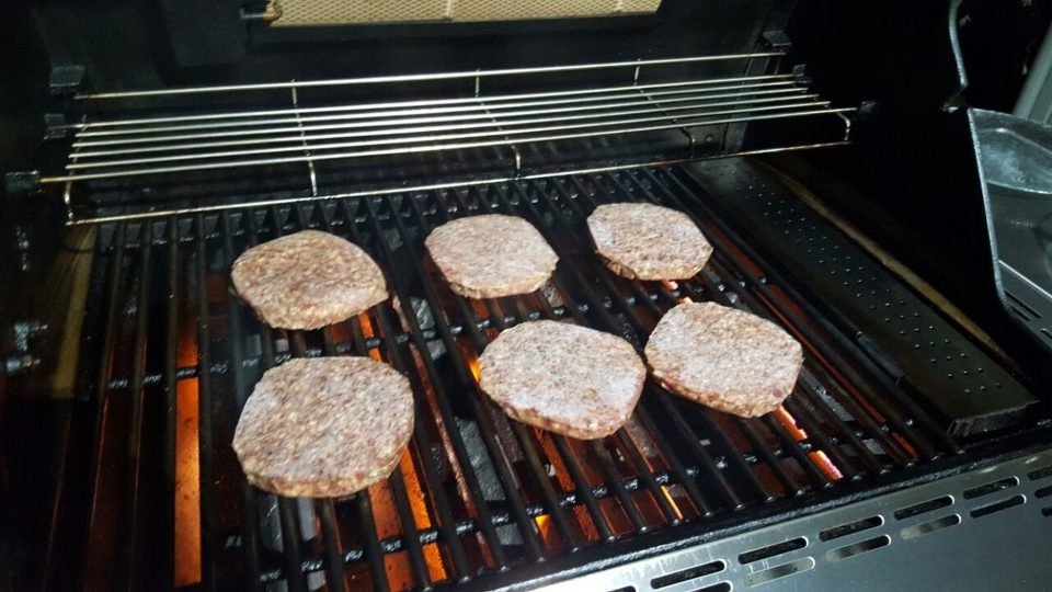 Burger_grill