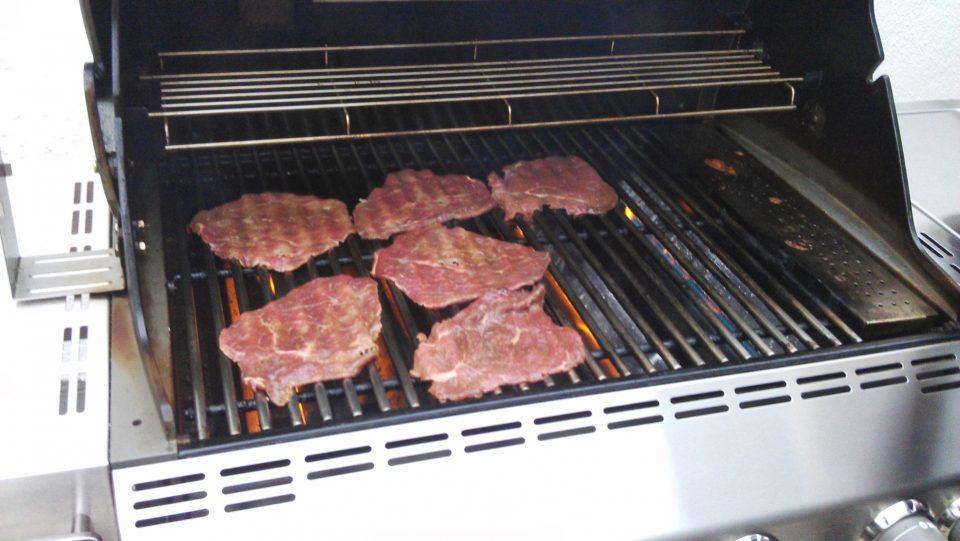 Ochsenfetzen_grill1